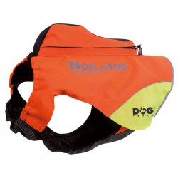 CHALECO PARA PERROS DOGTRACE