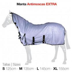 MANTA ANTIMOSCAS EXTRA RG