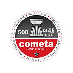PLOMOS COMETA 5.5 250ud