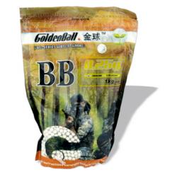 BOLAS GOLDEN BALL PRECISION BOLSA 1 KILO 0,25G