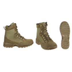 Bota TASER Army Prof. Waterproof