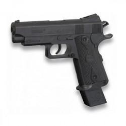 Pistola Airsoft De Aire Suave Cyma