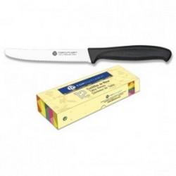 Cuchillo De Mesa Satin Top Cutlery Con Hoja De 12 Cm