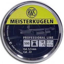 BALINES MEISTERKUGELN 4.5