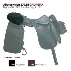 ALFORJA NYLON ZALDI GRUPERA