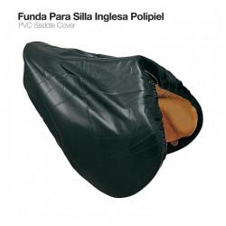 FUNDA SILLA INGLESA POLIPIEL